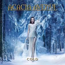 Caratula para cd de Acacia Avenue - Cold